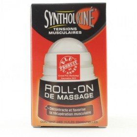 SYNTHOLKINÉ Gel tension musculaire Roll-on/50ml