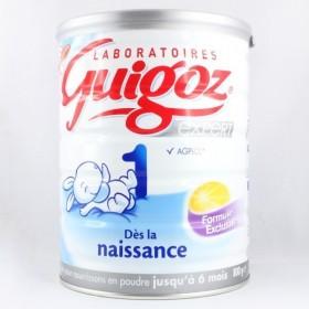 GUIGOZ EXPERT 1 Lait pdre B/800g