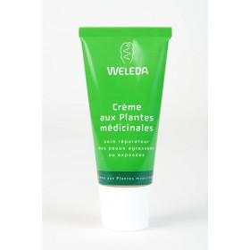 Weleda Crème aux Plantes Médicinales 30ml