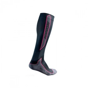Sigvaris Sports Chaussettes Recovery 2 Rose Taille M 39-42