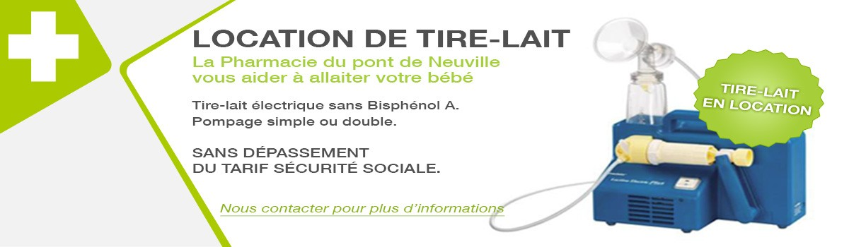 Location Tire-lait